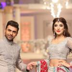 Urwa Hocane and Farhan Saeed are engaged