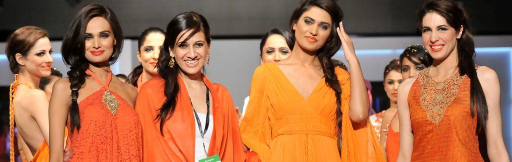 About the Pakistan Fashion Design Council