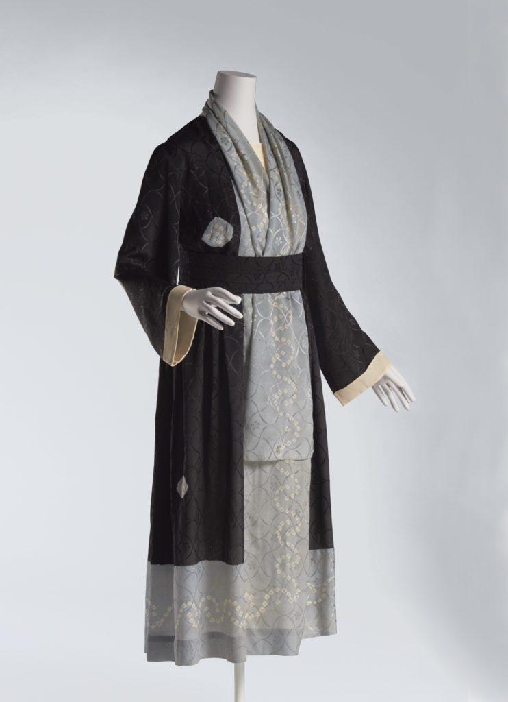 Preview: Kimono Refashioned exhibit