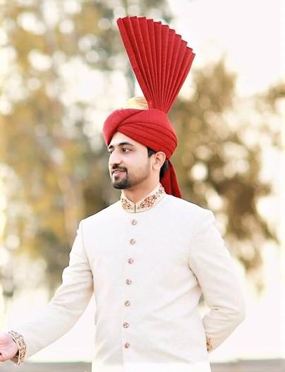 Best Mehndi Pakistani Dulha Dress Designs for Wedding