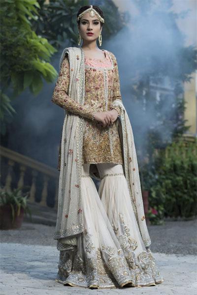 Best Nikah Dresses for Pakistani Brides