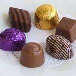 6 Health Benefits of Dark Chocolate