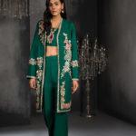 Prepared, Set, Shoot! Saira Shakira's Eid Ul Azha Collection Sets The Trend!