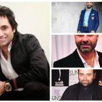 Top 4 Fashion Designers in Pakistan.